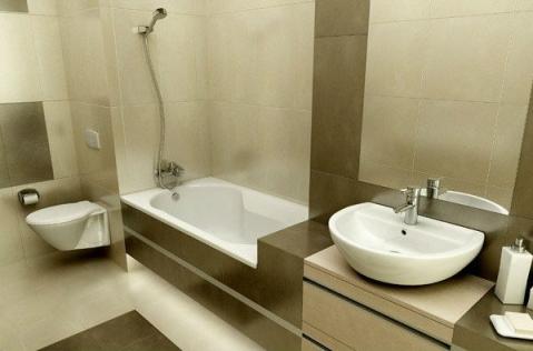 Фен-шуй ванной комнаты и туалета - Всё по фен-шуй