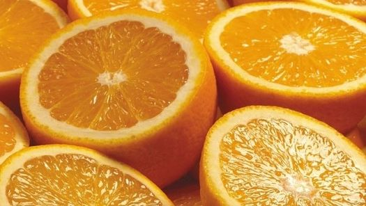 Очищение пространства можно проводить с помощью девяти апельсинов